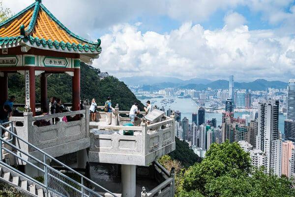 HONG KONG - FREEDAY