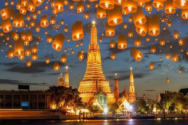 bangkok- pattaya