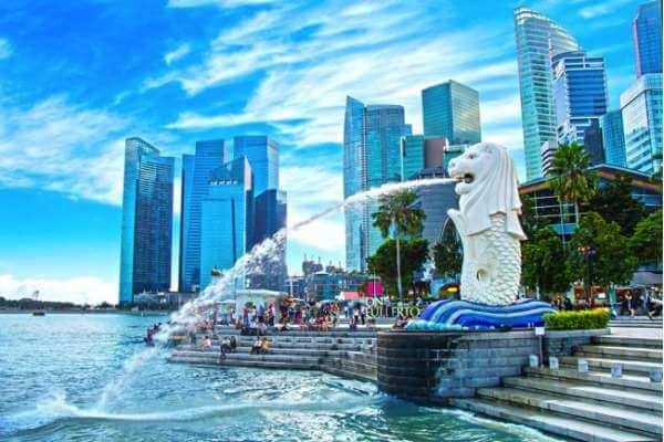 SINGAPORE-INDONESIA-MALAYSIA