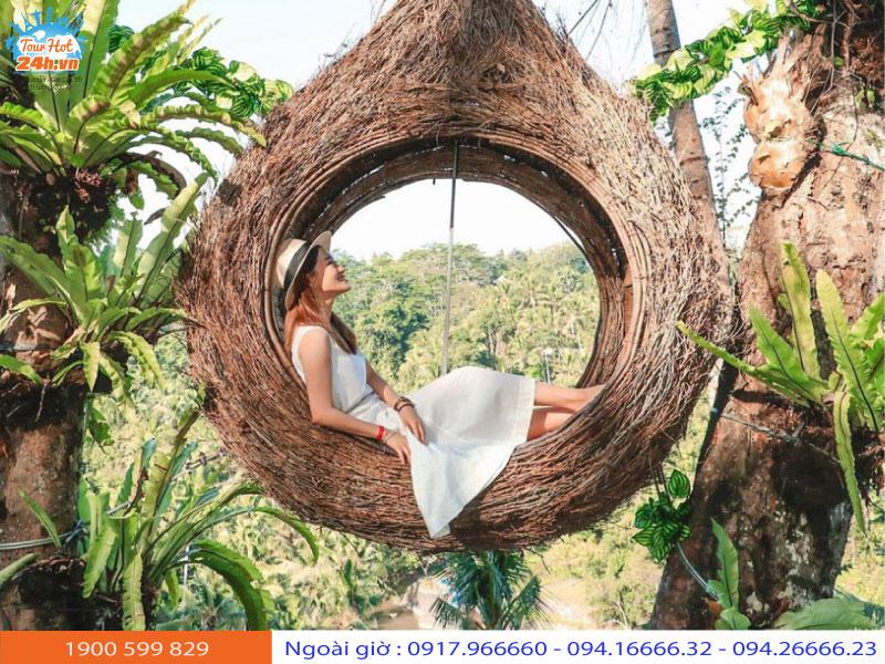 tour du lịch đi Bali Indonesia