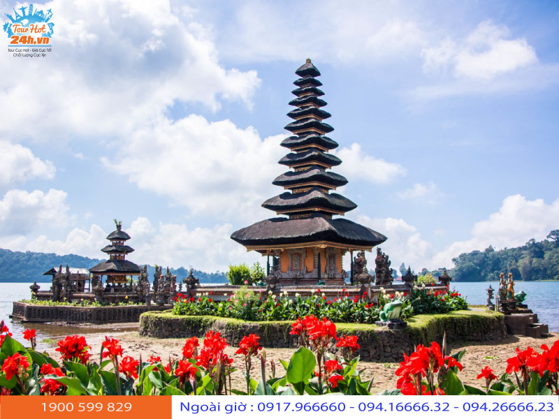 du lịch đảo Bali