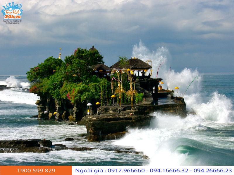 du lịch Bali Indonesia