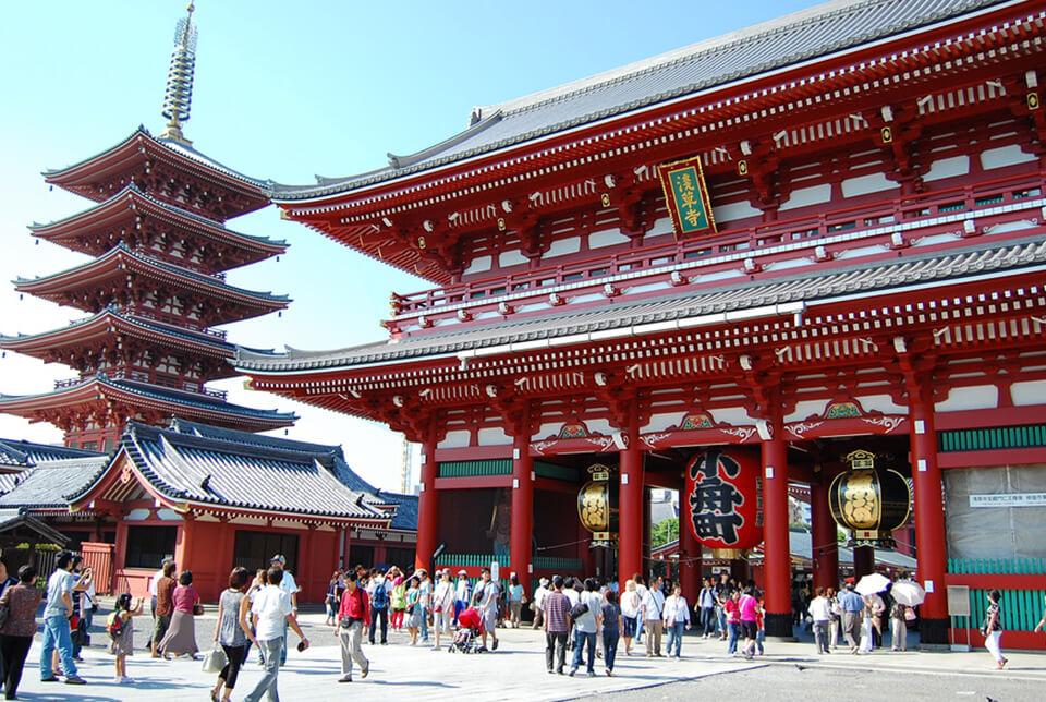 Kansai Kyoto Osaka Shizuoka Narita