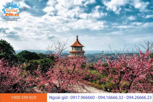 có nên đi du lịch Đài Loan