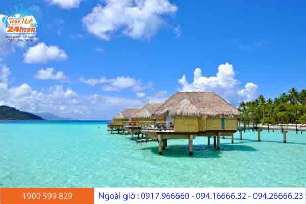 Đảo Bali ở Indonesia
