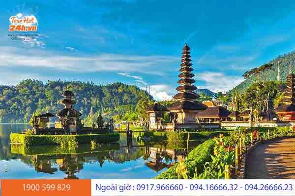 Du lịch Bali nên đi tháng mấy