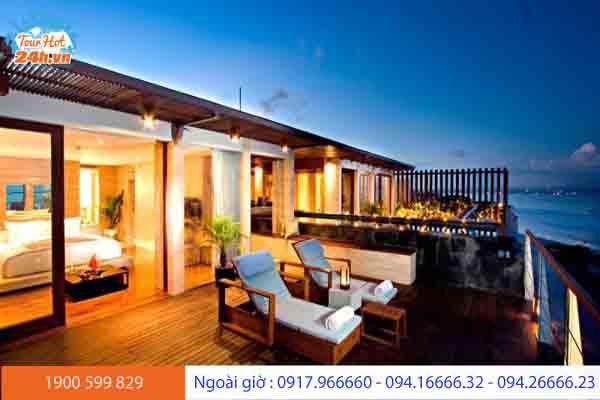 Du lịch Bali tiết kiệm