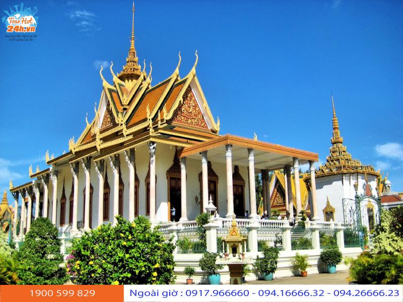 Siêm Riệp Phnom Pênh