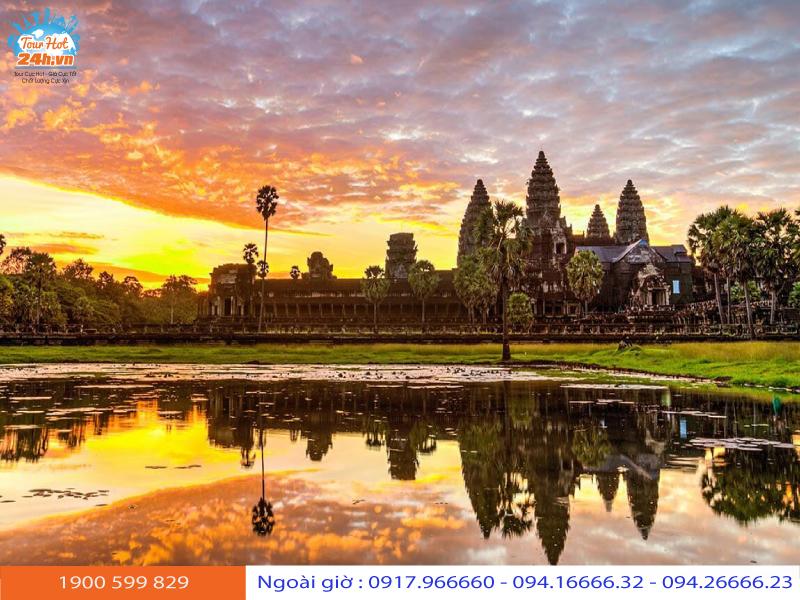 Phnom Pênh