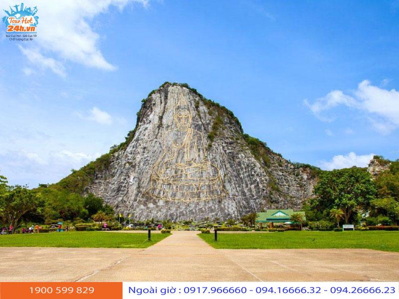 Trân Bảo Phật Sơn Thái Lan