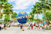 Biểu tượng Universal Studios