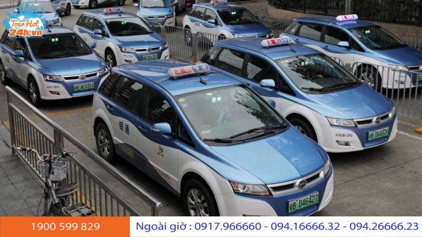 taxi-le-giang