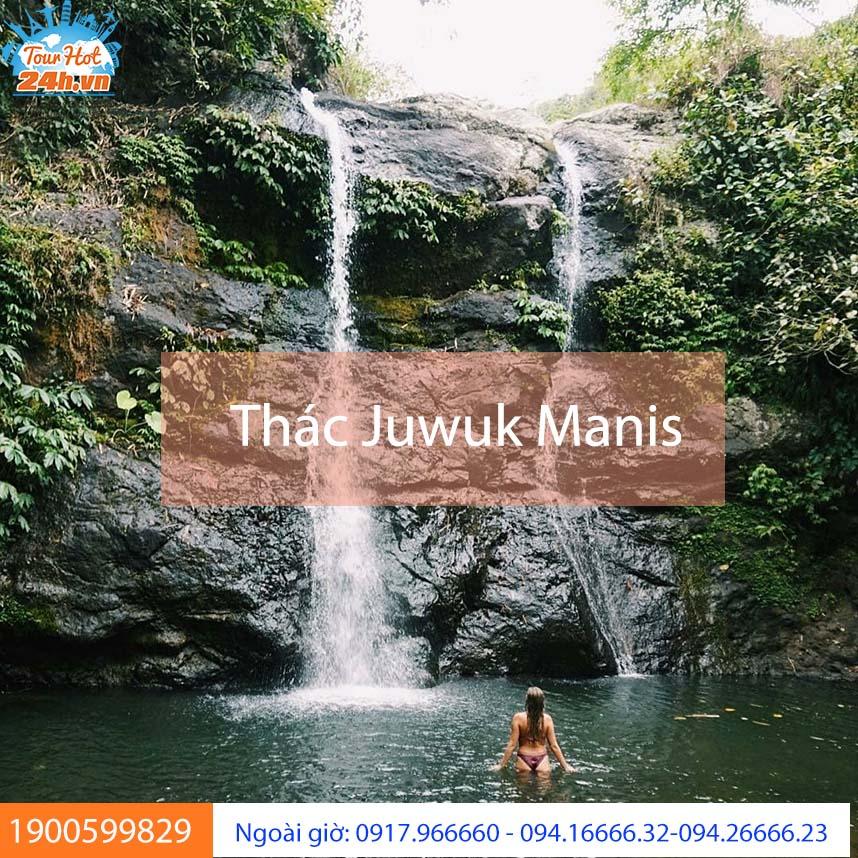 thac-Juwuk-Manis