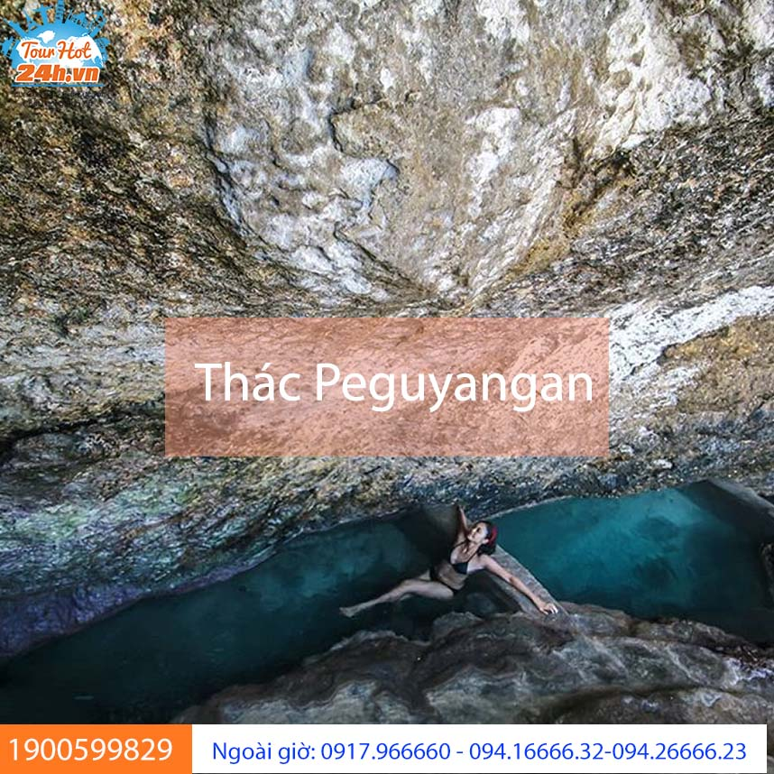 thac-Peguyangan