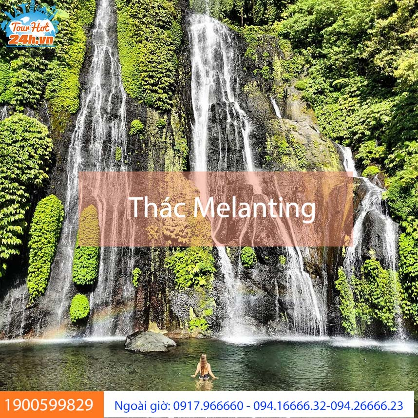 thac-melanting