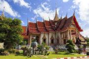 Đền-Wat-Chalong