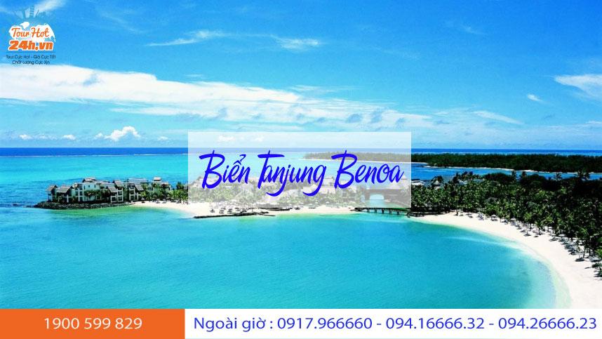 Tanjung-Benoa-bien