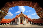 Wat-Benchamabophit-Dusitvanaram