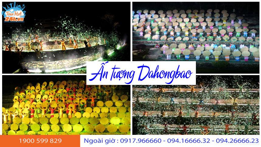 Ấn tượng Dahongpao