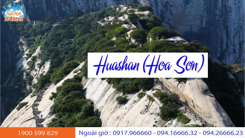 hang-dong-Huashan