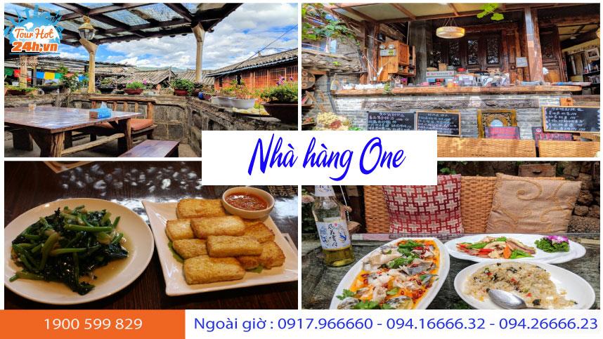 nha-hang-one