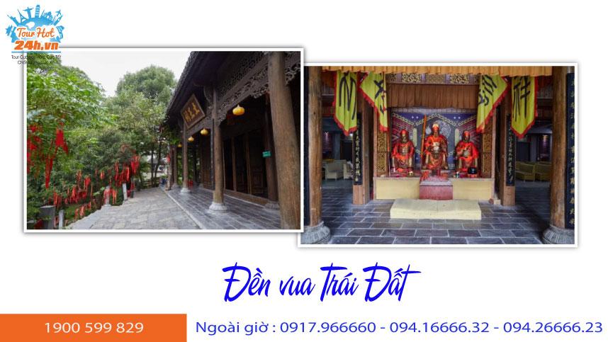 den-vua-trai-dat