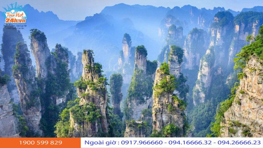 khu-thang-canh-Yuanjiajie-1